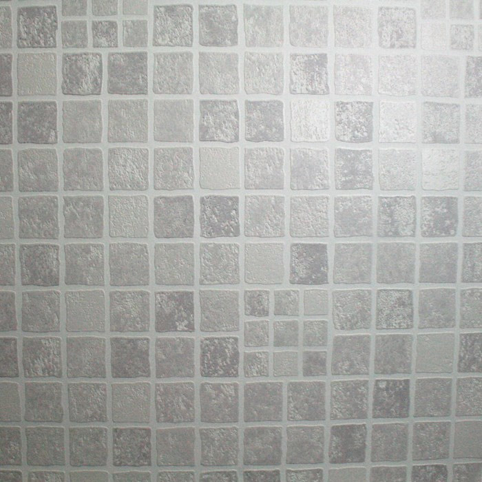 Graham & Brown - Earthen Grey Bathroom Wallpaper - 18092 profile large image view 2