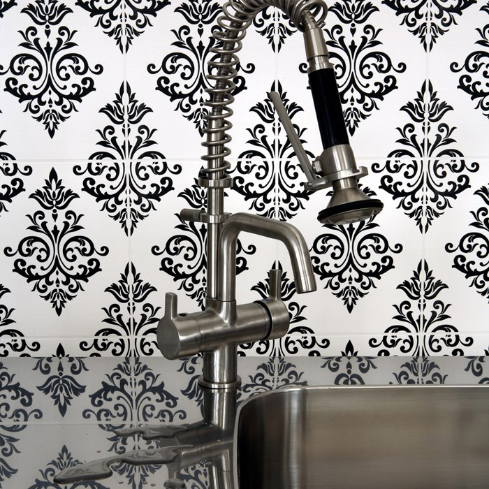 Graham & Brown - Pallade Bathroom Wallpaper - 17167 Large Image