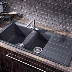 Granite & Composite Sinks