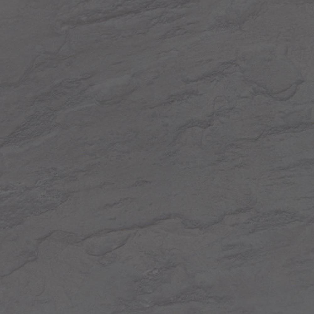 Imperia Graphite Slate Effect Rectangular Shower Tray 1400 x 900mm Inc. Waste Profile Large Image