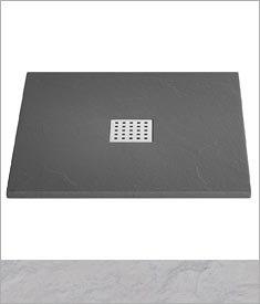 Graphite Slate Trays