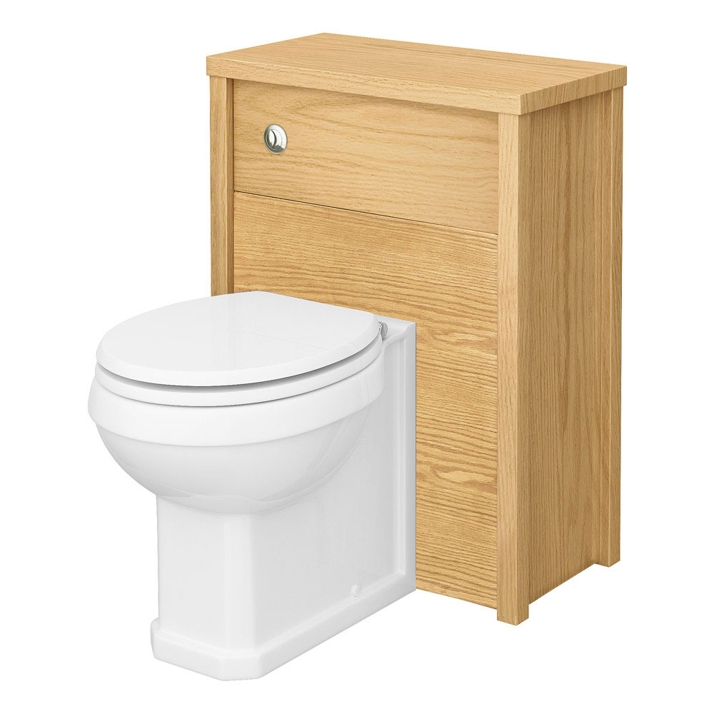 grenville traditional suite with tallboy bathroom cabinet