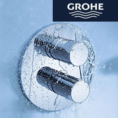 Grohe Shower Valves