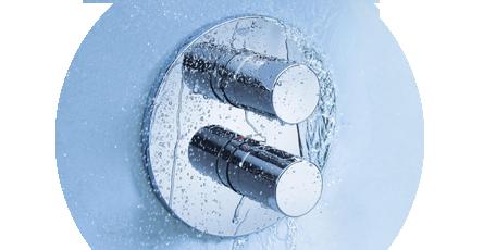 Grohe Shower Valves