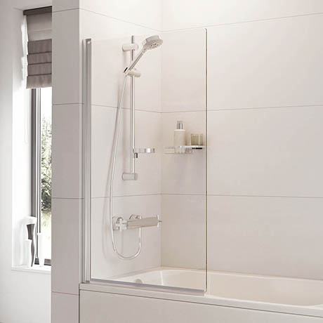 Roman Haven Standard Bath Screen - H2D3CS