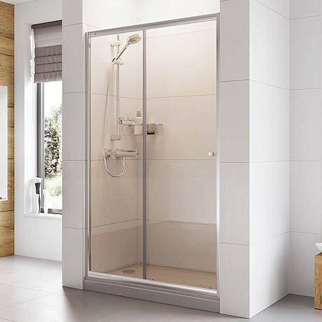 Roman Haven 1900mm Sliding Shower Door