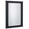 Roper Rhodes Hampton 600mm Illuminated Mirror - Slate Grey profile small image view 1