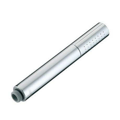 Bristan - Single Function Shower Handset - HAND106-C Large Image