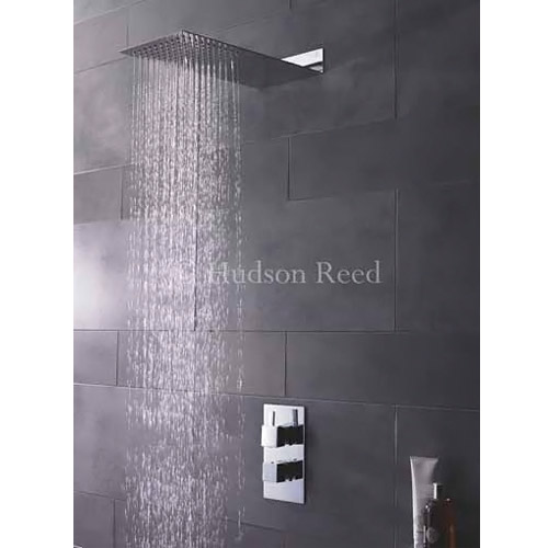 Hudson Reed Harmony Complete Shower Kit profile large image view 1