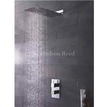 Hudson Reed Harmony Complete Shower Kit Medium Image