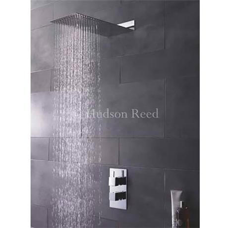 Hudson Reed Harmony Complete Shower Kit