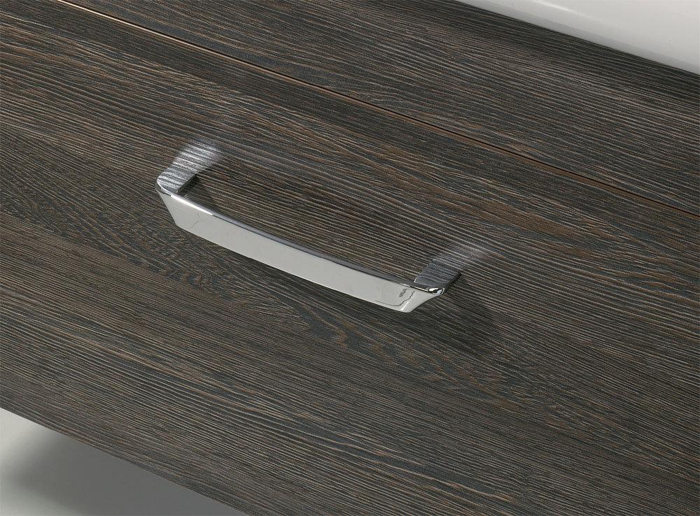 Bauhaus - Twist Furniture Handle - HD0002C Large Image
