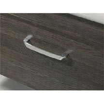 Bauhaus - Twist Furniture Handle - HD0002C Medium Image