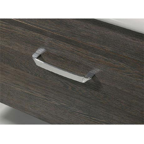 Bauhaus - Twist Furniture Handle - HD0002C