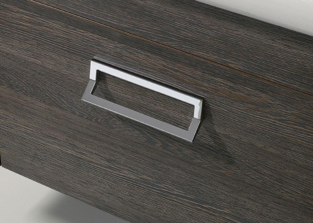 Bauhaus - Degree Furniture Handle - HD0003C Large Image