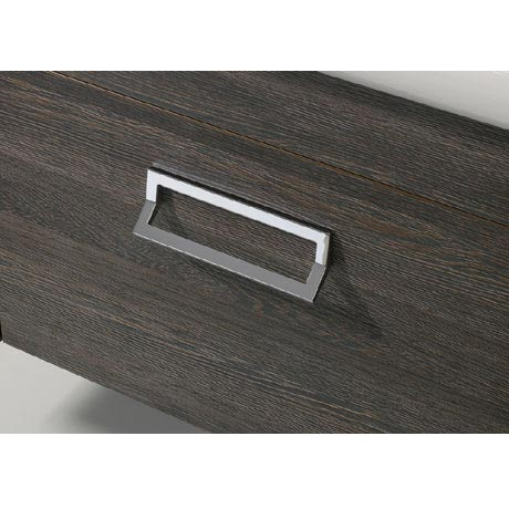 Bauhaus - Degree Furniture Handle - HD0003C