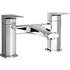 Hudson Reed Hardy Bath Filler - HDY303 profile small image view 1