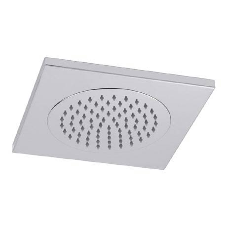 Hudson Reed - 270mm Ceiling Tile Shower Head - HEAD80