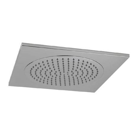 Hudson Reed - 500mm Ceiling Tile Shower Head - HEAD82
