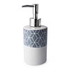 Helix Freestanding Soap Dispenser profile small image view 1