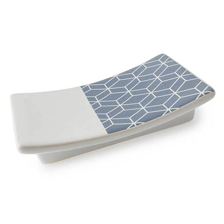 Helix Freestanding Soap Dish