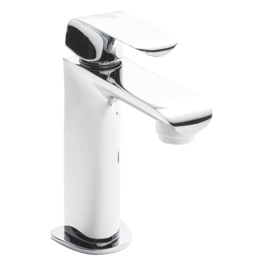 Hudson Reed - Hero Mono Basin Mixer without Waste - HER315 Large Image