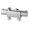 MX Options Mini Thermostatic Mixer Valve - HL2 profile small image view 1