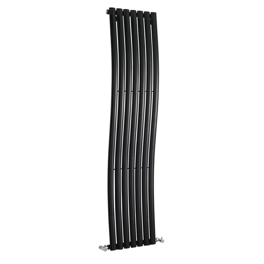 Hudson Reed Revive Wave 1785 X 413mm Designer Radiator