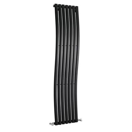 Hudson Reed Revive Wave Designer Radiator