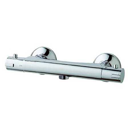MX Thermostatic Bar Mixer Valve - HMJ