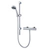 MX Atmos Sigma Thermostatic Bar Mixer Valve with Riser Kit - HMM profile small image view 1