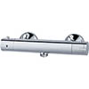 MX Atmos Sigma Thermostatic Bar Mixer Valve - HMU profile small image view 1