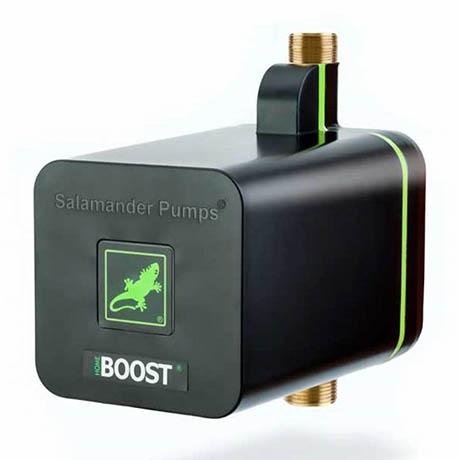 Salamander HomeBoost 1.5 Bar Mains Water Pressure Booster Pump