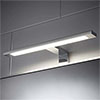 Hudson Reed Neptune Over Cabinet COB T-Bar LED Light Small Image