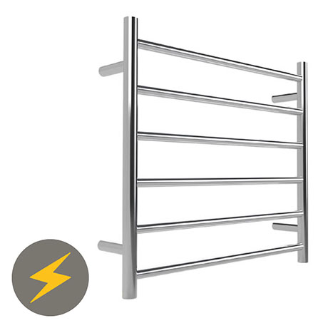 Warmup Anise H600 x W650mm Electric Heated Towel Rail - HTR-6ROPO