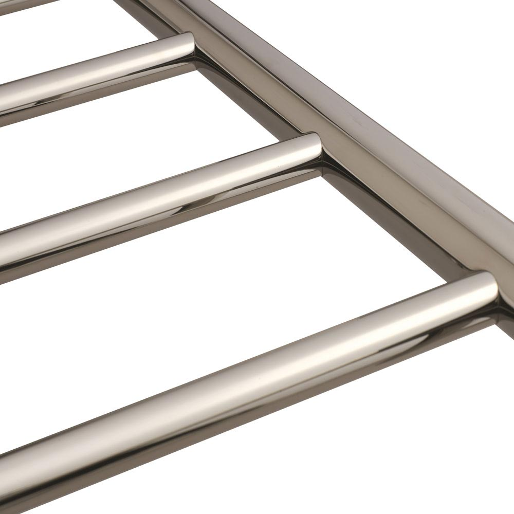 Warmup Electric Heated Towel Rail - 680 x 450mm profile large image view 2