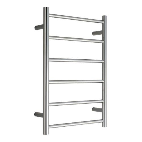 Warmup Electric Heated Towel Rail - 800 x 600mm Large Image