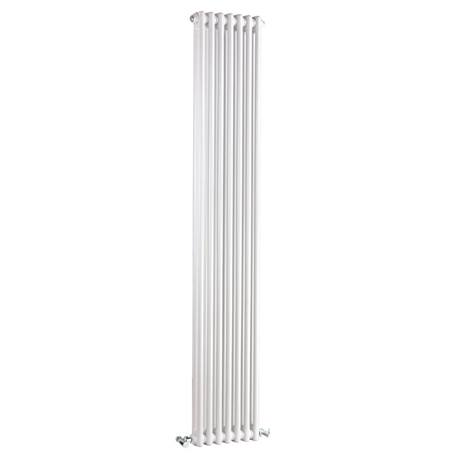 Ultra Colosseum Radiator 1800 x 335mm - White - HX315