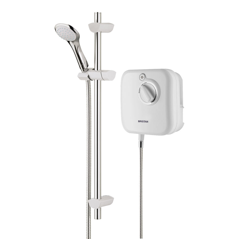 Bristan - Hydropower Thermostatic Power Shower 1000 XT