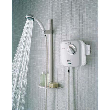 Bristan - Hydropower Thermostatic Power Shower 1000 XT