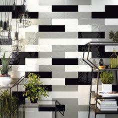 Hamilton Relief Bumpy Tiles