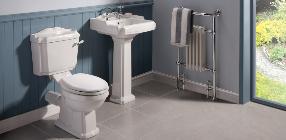 Why A Heated Towel Rail Can Transform Your Bathroom