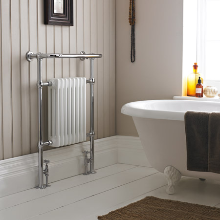Why A Heated Towel Rail Can Transform Your Bathroom