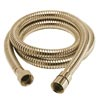 Heritage - 5ft Shower Hose - Vintage Gold - THA25 Small Image