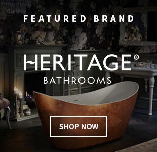 Heritage Bathrooms Featured Brand