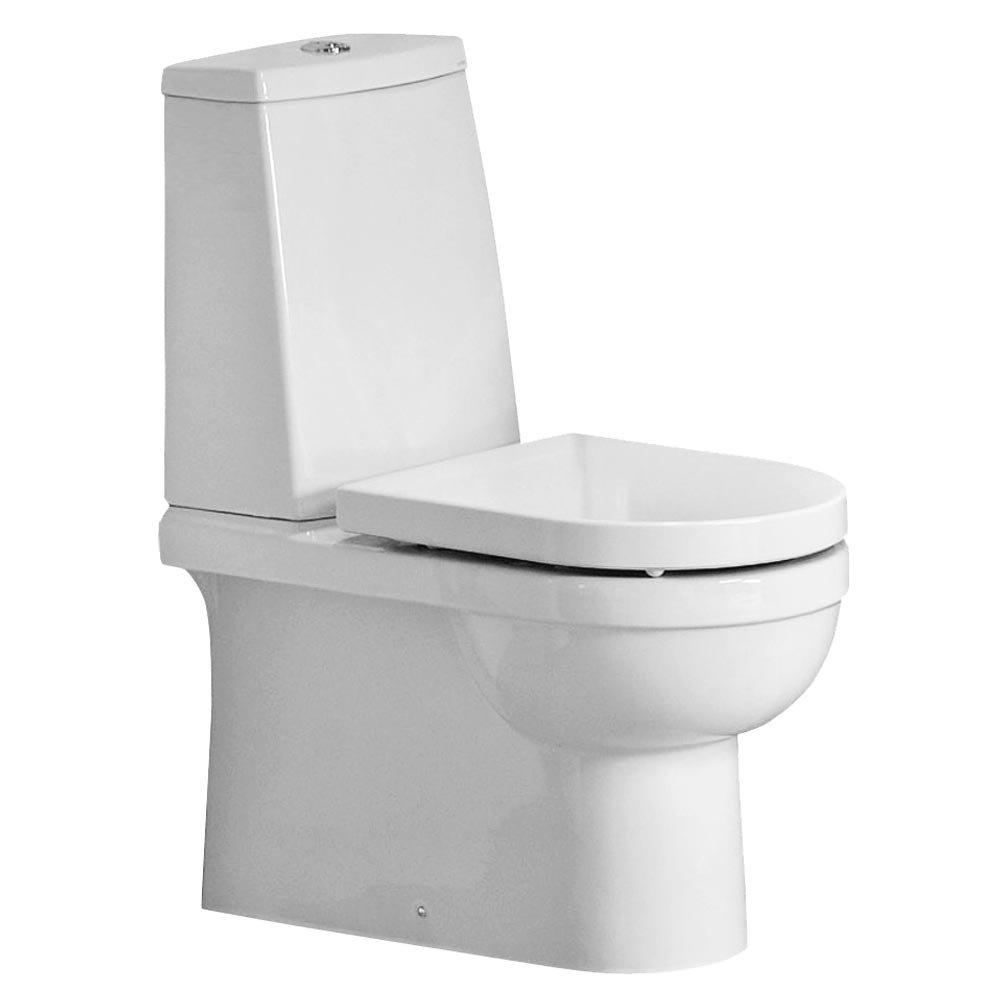 Heritage zaar toilet seat