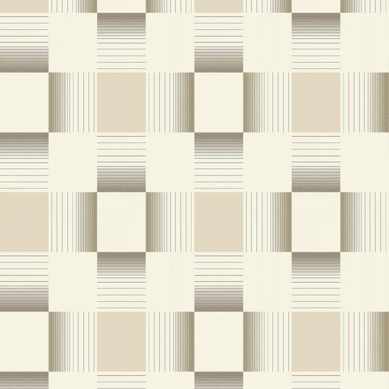 Holden Decor - Hikari Beige Bathroom Wallpaper - 89141 profile large image view 1