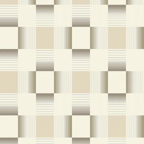 Holden Decor - Hikari Beige Bathroom Wallpaper - 89141
