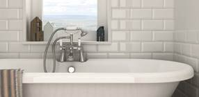 How To Clean Bathroom Tiles Properly Victorian Plumbing Bathroom Blog