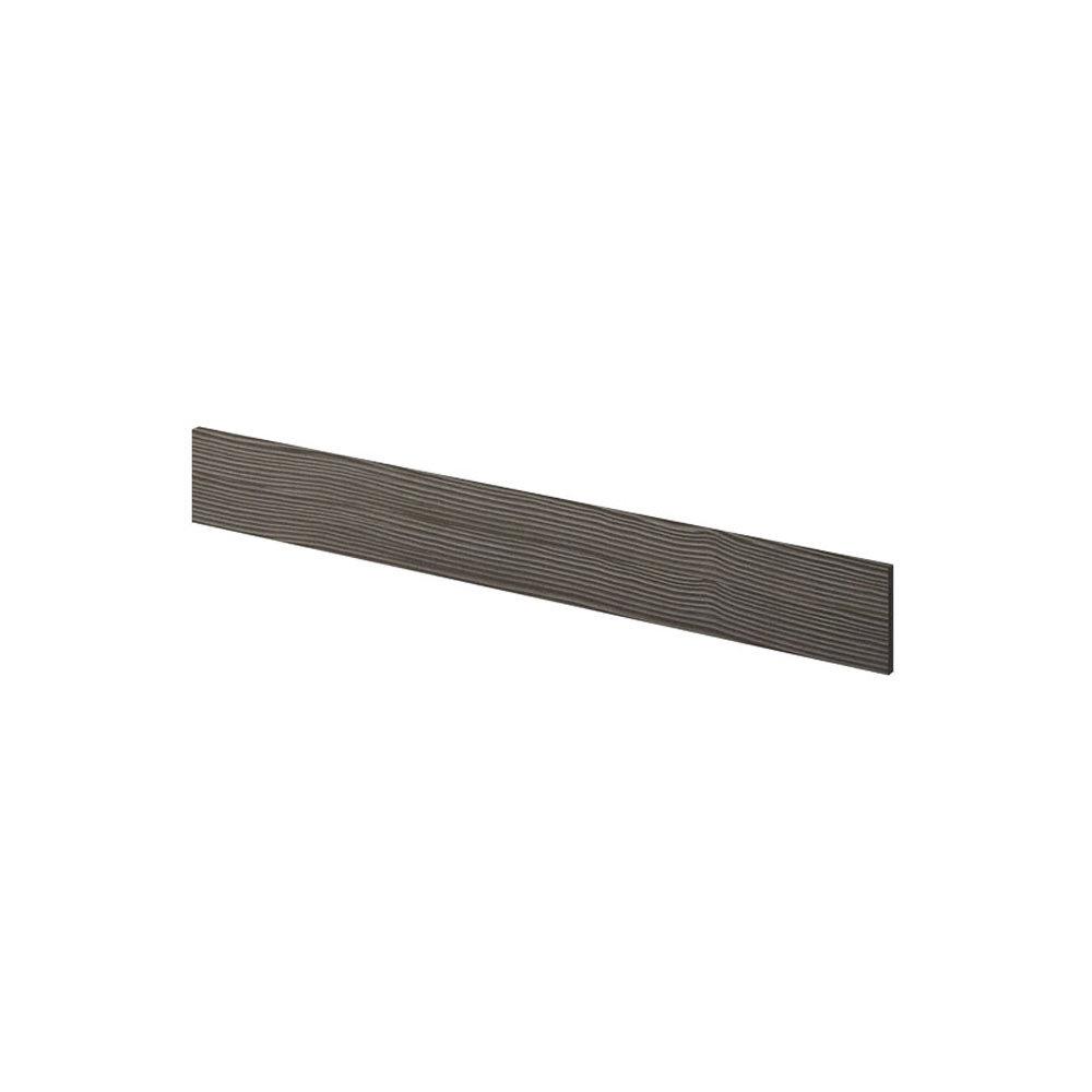 Hudson Reed 1250mm Grey Avola Plinth